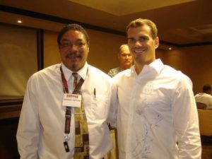Darrell Lofton & Than Merrill